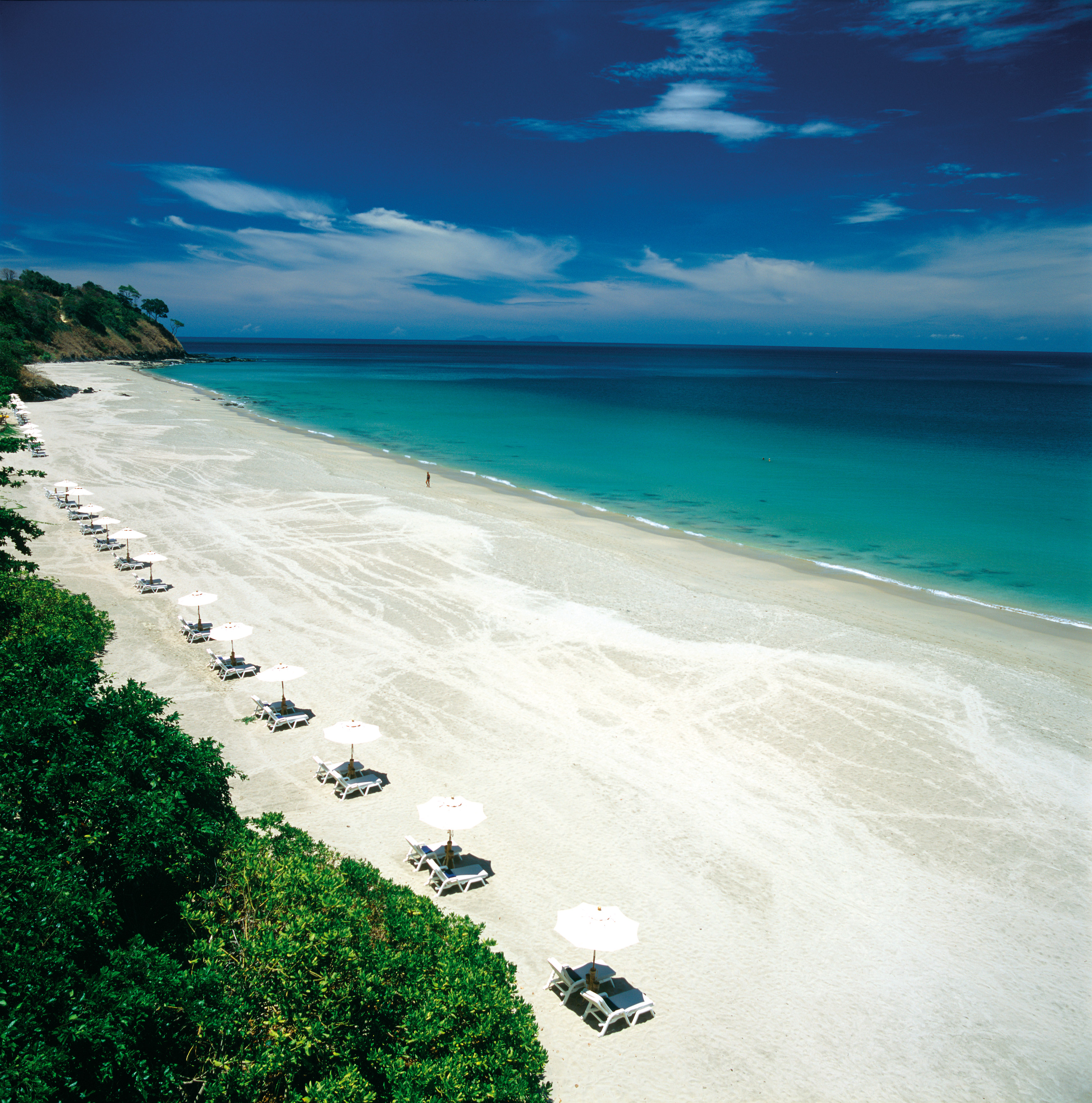 Private Beaches: Creative Events Asia :Thailand's Best Beaches For Weddings