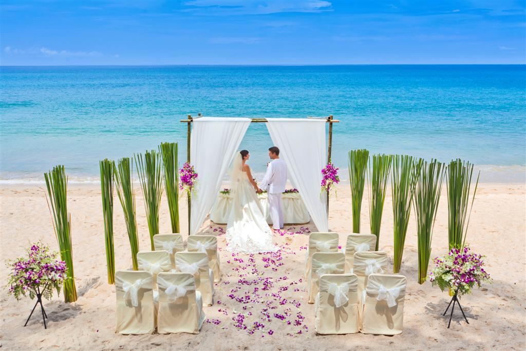 Creative events asia best phuket resorts for weddings for Best small beach hotels